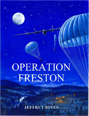 Operation Freston: The British Military Mission to Poland, 1944 (Paperback)