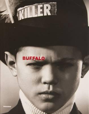 Buffalo: Ray Petri (Hardback)