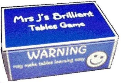 Mrs J'S Brilliant