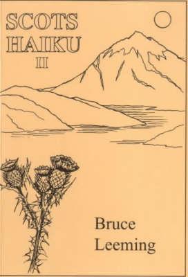 Scots Haiku II (Paperback)