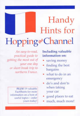 Handy Hints for Hopping the Channel (Paperback)