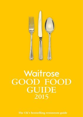 The Good Food Guide 2015 (Paperback)