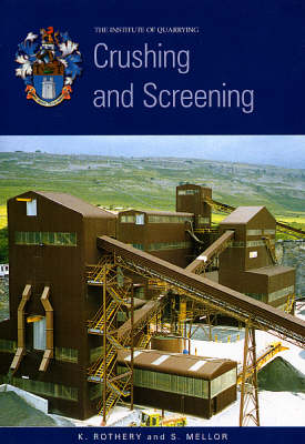 Crushing and Screening (Paperback)