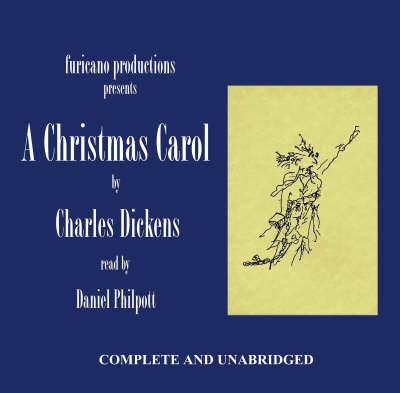 A Christmas Carol (CD-Audio)