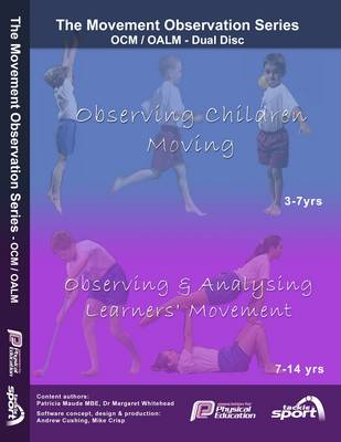 Observing Children Moving (CD-ROM)