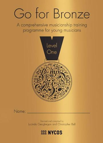 Go for Bronze Level One (Paperback)