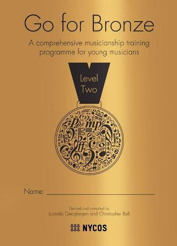 Go for Bronze Level Two (Paperback)