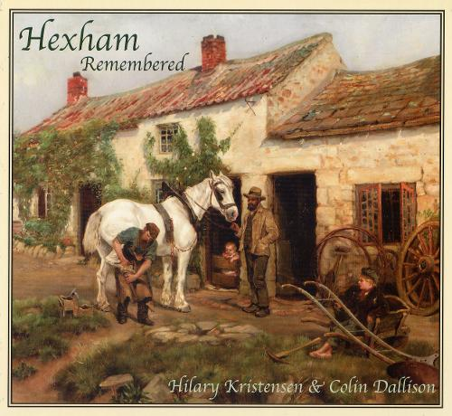 Hexham Remembered: An Illustrated Glimpse into Hexham's Past (Hardback)