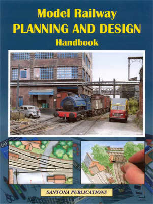Model Railway Planning and Design Handbook (Paperback)