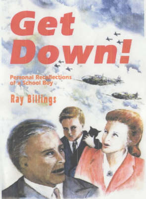 Get Down! (Paperback)