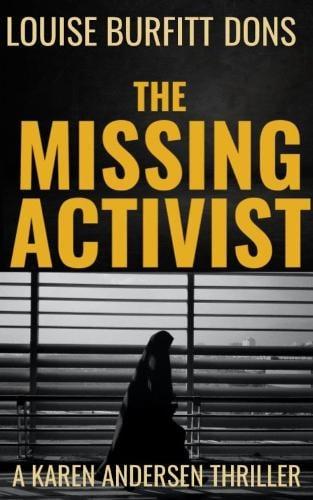 The Missing Activist (Paperback)