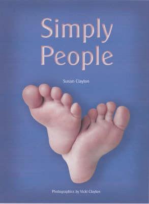Simply People (Paperback)