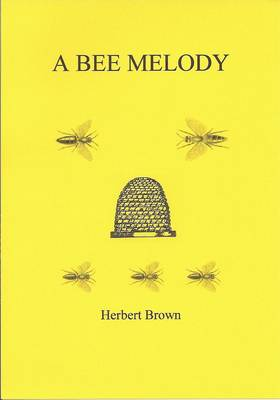 A Bee Melody (Leather / fine binding)