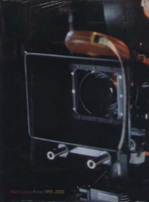Mark Lewis: Films 1995-2000 (Paperback)