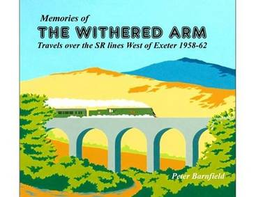 Memories of the Withered Arm (Paperback)