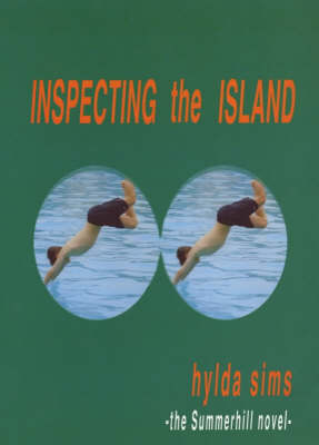 Inspecting the Island (Paperback)