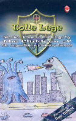 Tolle Lege: Stories,Poems and Drawings by the Children of St. Augustine's Primary School (Paperback)