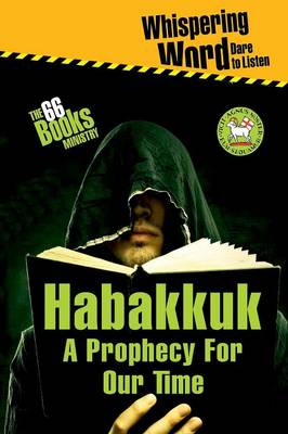 Habakkuk - A Prophecy for Our Time (Paperback)
