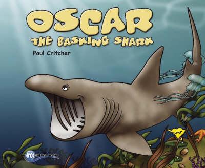 Oscar the Basking Shark (Paperback)