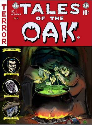 Tales of the Oak (Paperback)