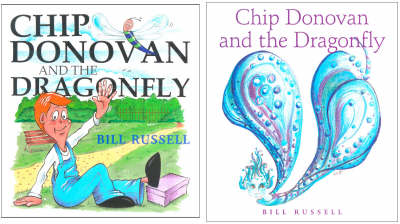 Chip Donovan and the Dragonfly (Hardback)
