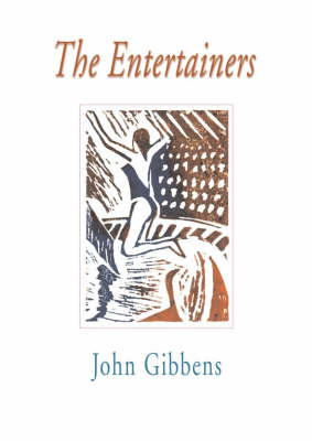 The Entertainers (Paperback)