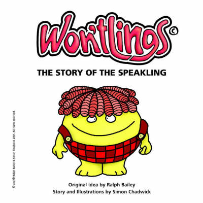 The Story of the Speakling - Won'tlings S. (Paperback)
