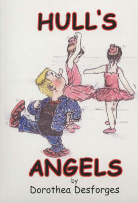 Hull's Angels (Paperback)