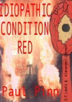Idiopathic Condition Red (Paperback)