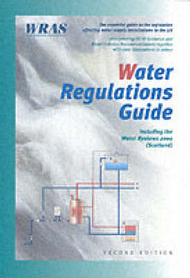 Water Regulations Guide (Paperback)