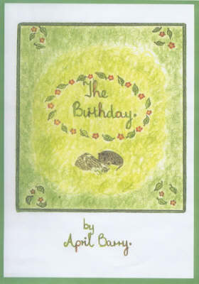 The Birthday: Where Has Little Speedy Gone? (Paperback)