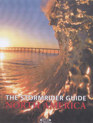 The Stormrider Guide: North America (Paperback)