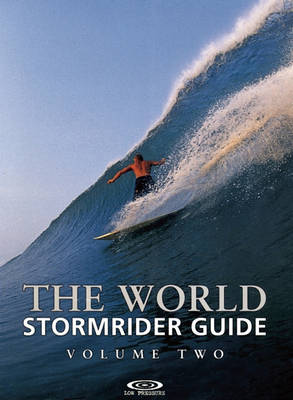 The World Stormrider Guide: v.2 (Paperback)
