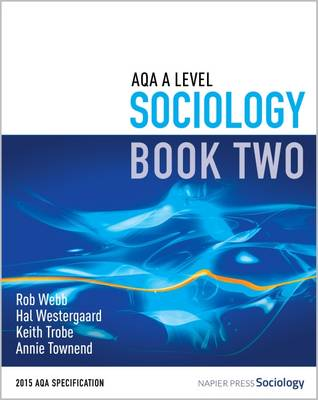 AQA A Level Sociology: Book 2 (Paperback)