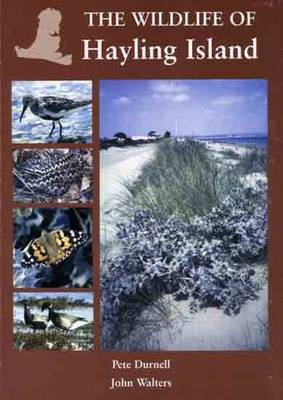 The Wildlife of Hayling Island (Paperback)