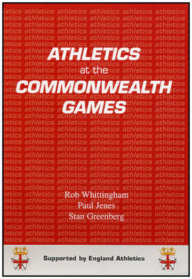 Athletics at the Commonwealth Games (Paperback)