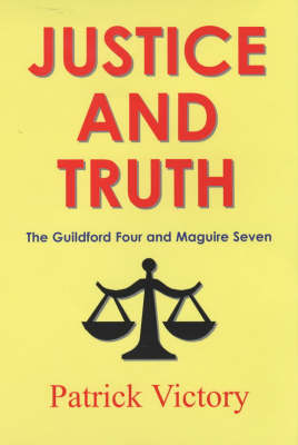 Justice and Truth (Paperback)