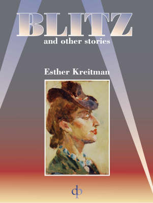 """""""Blitz"""": And Other Stories (Paperback)"""
