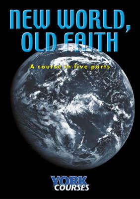 New World, Old Faith