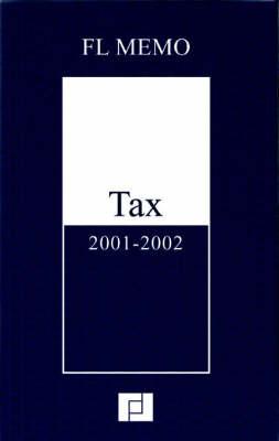 Tax 2001-2002