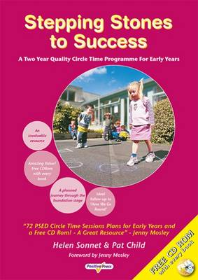 Stepping Stones to Success: A Planned Journey Through the Foundation Stage for Children and Teachers (Spiral bound)