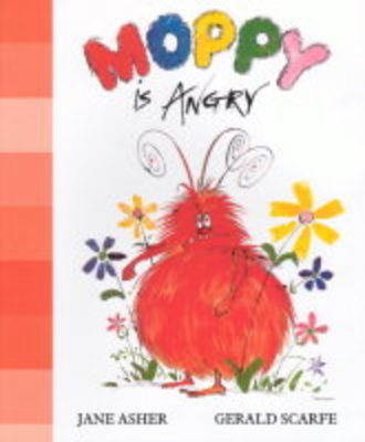 Moppy is Angry (Paperback)