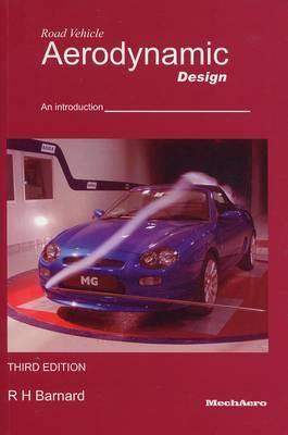 Road Vehicle Aerodynamic Design (Paperback)