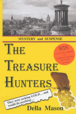 The Treasure Hunters - Travel by Coach S. v. 2 (Paperback)