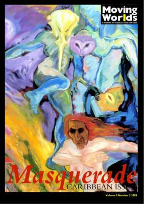 Masquerade: Caribbean Issue (Paperback)