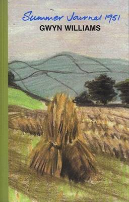 Summer Journal, 1951 (Paperback)