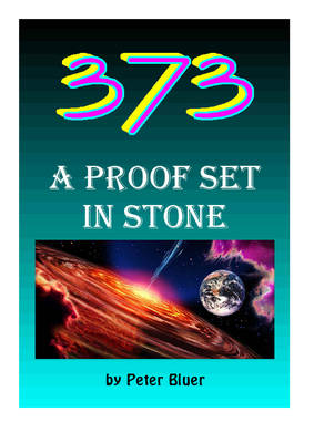 373 a Proof Set in Stone (Paperback)