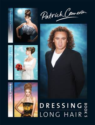 Patrick Cameron Dressing Long Hair: Bk. 5 (Hardback)