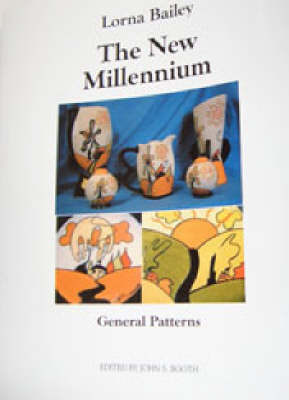 Lorna Bailey the New Millennium: General Patterns (Paperback)