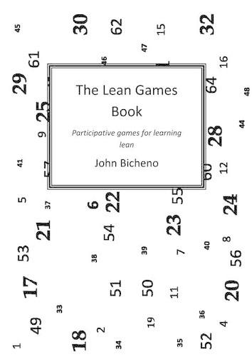 The Lean Games Book (Paperback)